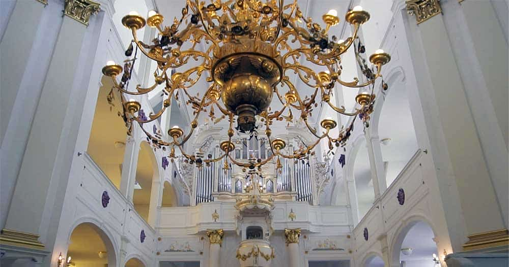 Christuskirche-innen