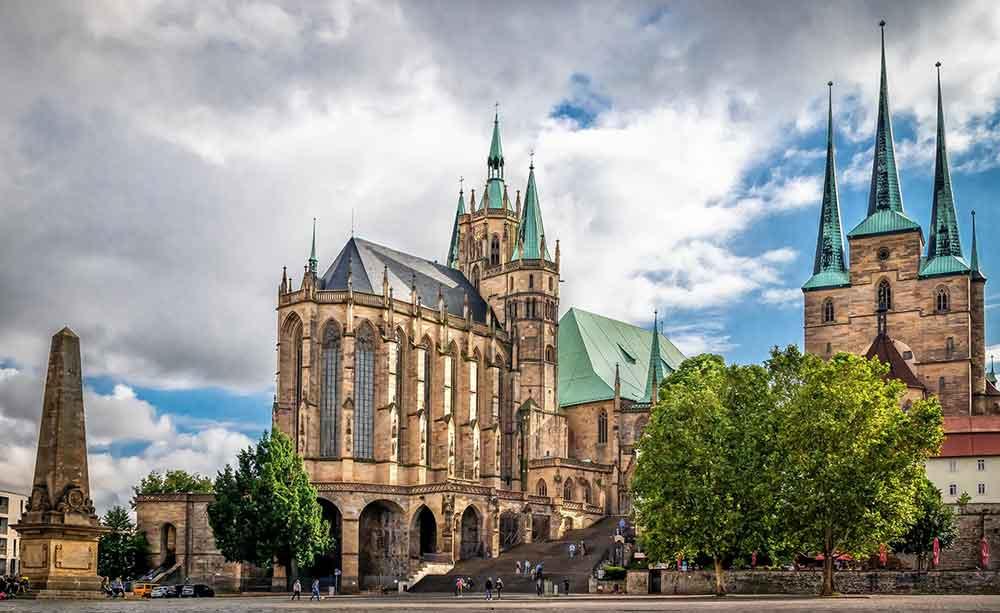 Erfurt-Dom