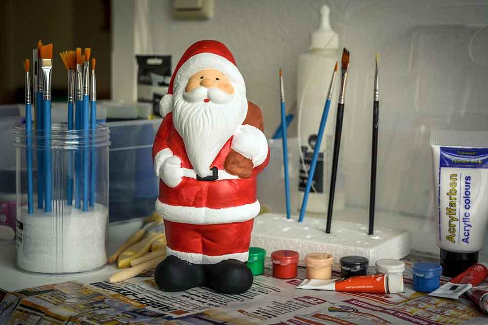 Weihnachtsprojekttag